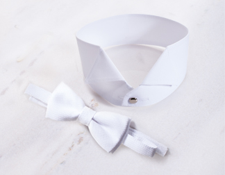 Collars and Bow Ties