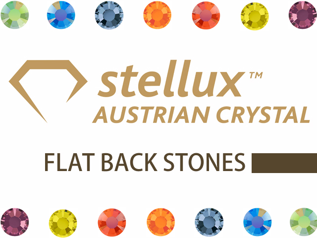 NEW Colours from STELLUX