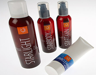 Tanning Products