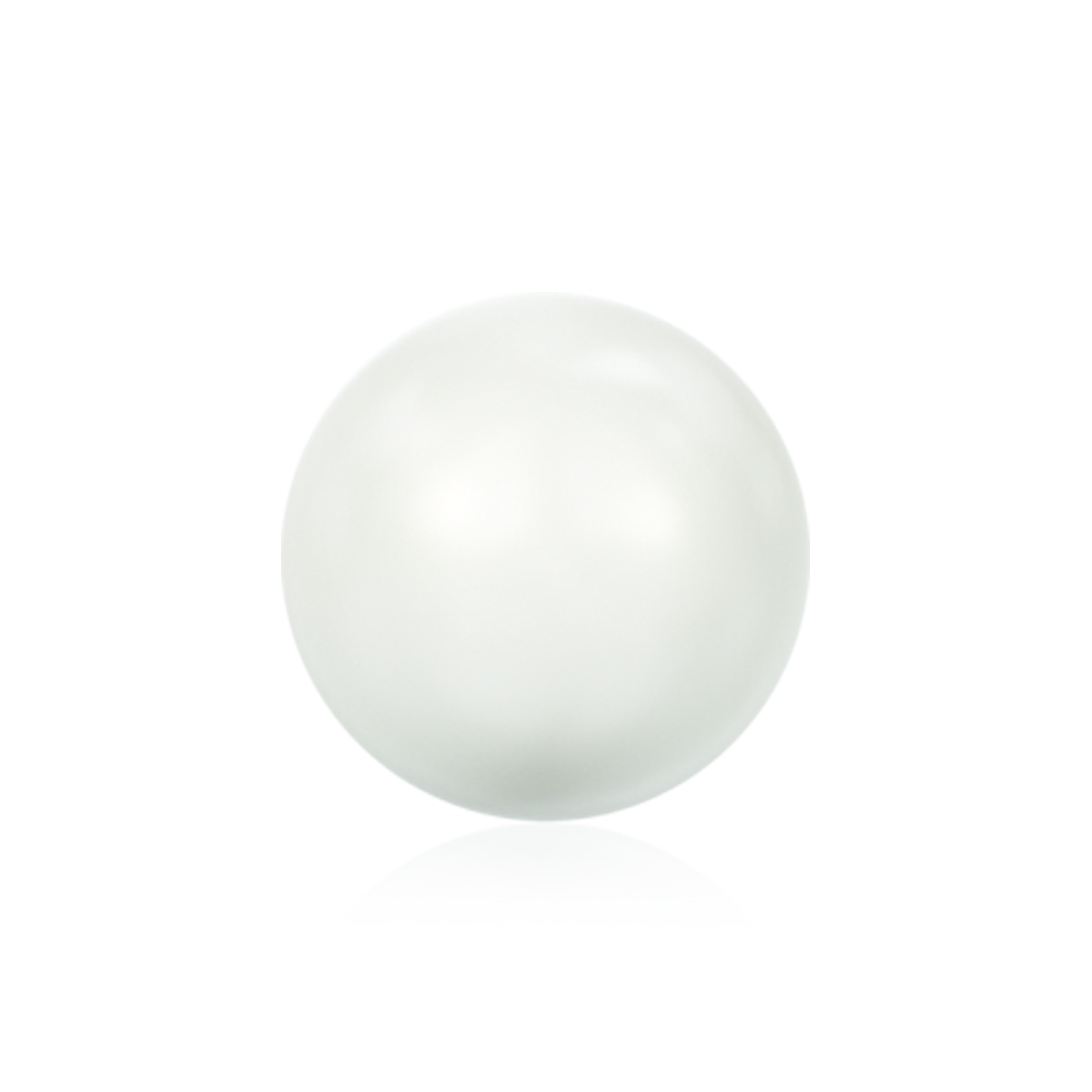 5817 10MM PEARLS WHITE