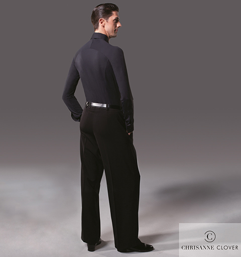 BALLROOM PRACTICE TROUSERS 30 INCH