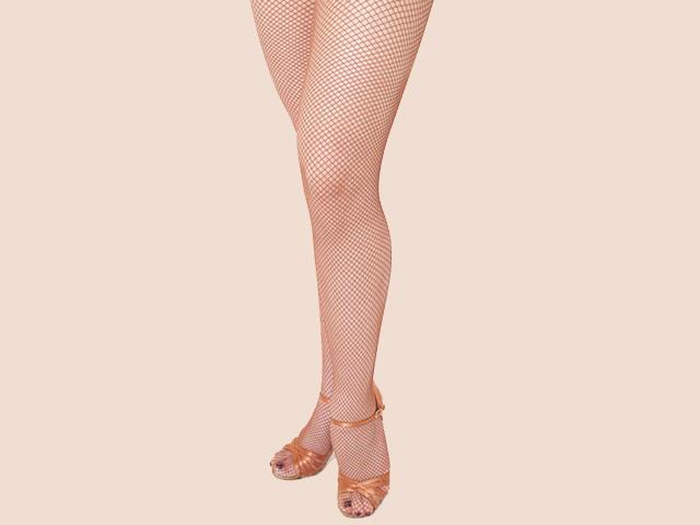 FISHNET TIGHTS - SIZE CD