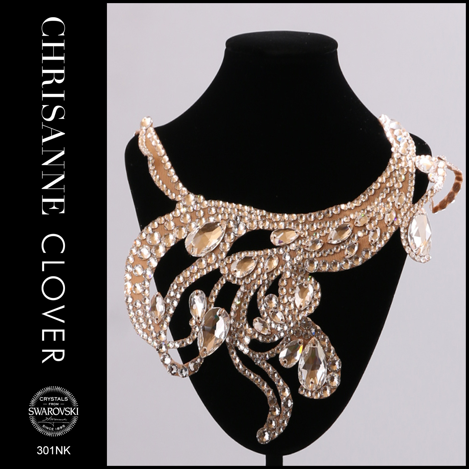 EDD301NK NEO CRYS NECKLACE