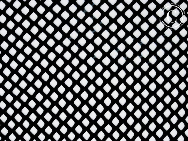 STRETCH FISHNET-LARGE