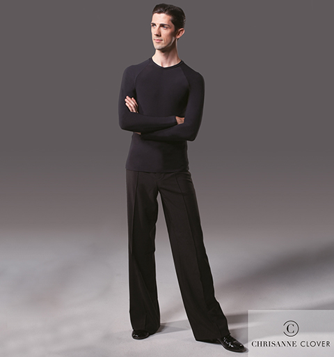 PRACTICE LATIN TROUSERS 30 INCH