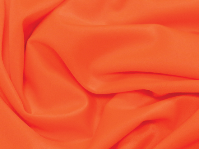 LUXURY SLINKY ORANGE