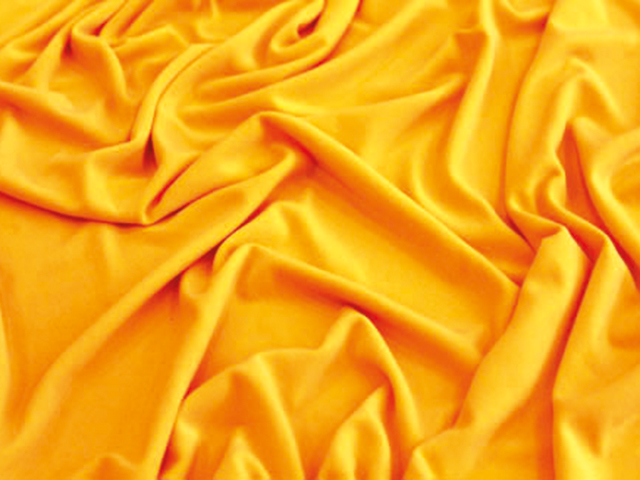 LUXURY CREPE SAFFRON