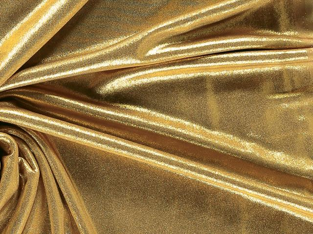 STRETCH ANTIQUE SHIMMER ANTIQUE GOLD
