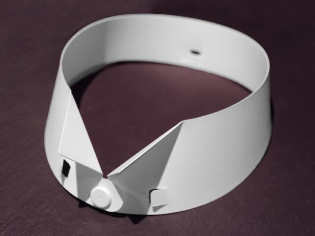 PERFECT COLLAR 15-5 INCH 4-5CM