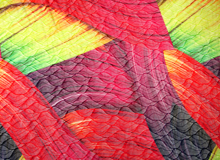 RAINBOW STRETCH NET MULTI