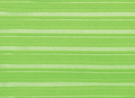 SHEER STRIPE LYCRA PARIS GREEN